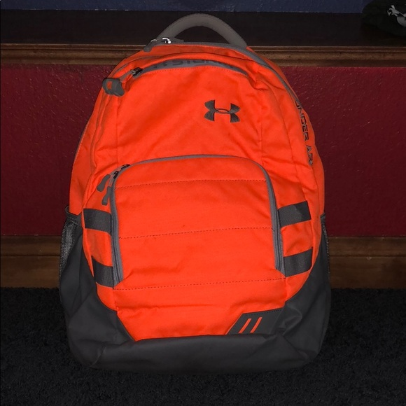 Under Armour Accessories   Under Armor Storm Backpack   Poshmark 3e63f9b83b